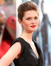 bonnie wright interview ginny weasley kiss in harry potter and the