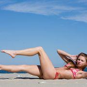 Hit the Beach!