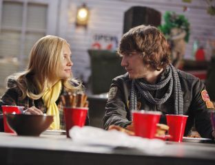 casey and cappie dating in real life