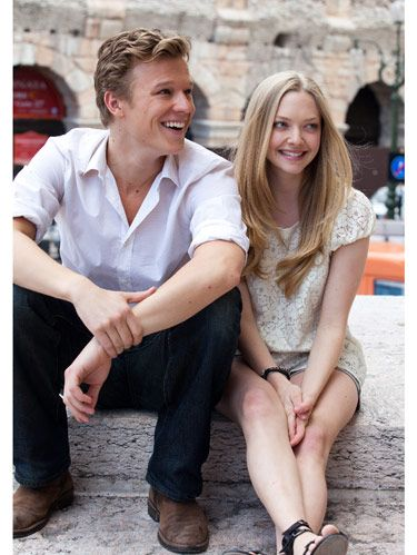 letters to juliet exclusive pictures
