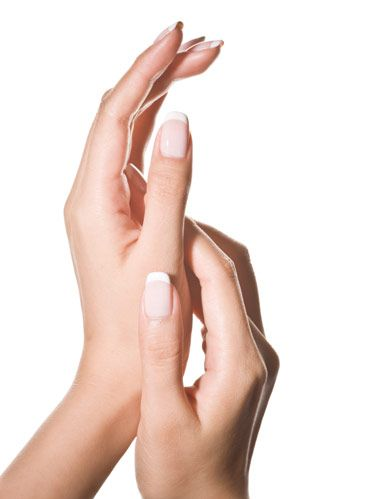 Get Stronger Nails - Strengthen Your Nails