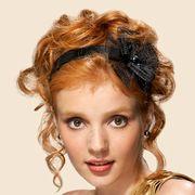 Lip, Hairstyle, Chin, Forehead, Eyebrow, Eyelash, Style, Beauty, Portrait, Liver,