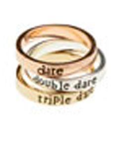 American Eagle - ring