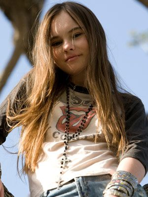 Interview with Flipped Star Madeline Carroll
