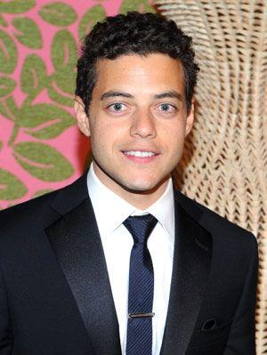 Rami Malek to Star in Twilight Breaking Dawn Movie