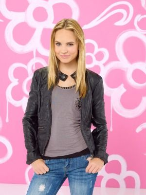 Interview with Meaghan Martin of Mean Girls 2