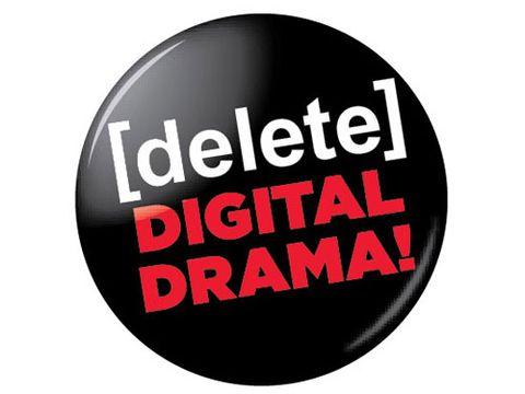 delete digital drama