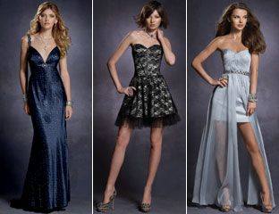 Twilight Prom Dresses