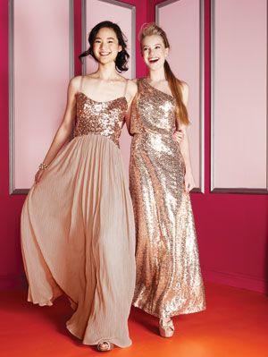 Discount Prom Dresses - Prom Dress Fashion Show