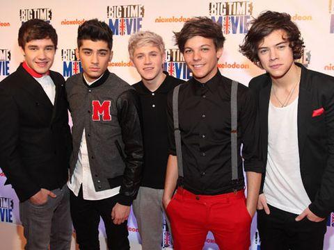 SEV-One-Direction