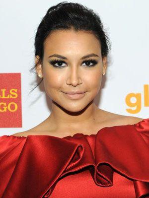 951f8e2e965 Naya Rivera Talks About Dating - Naya Rivera Latina Cover