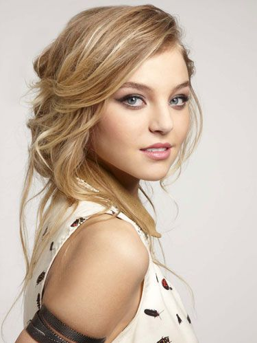 How To Do A Messy Bun Summer Hairstyles