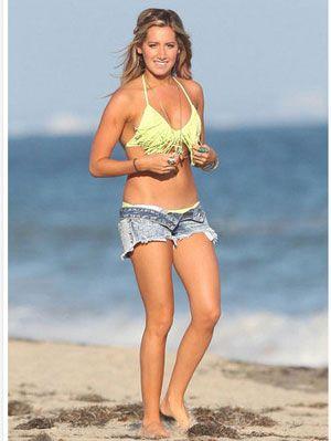 Legs ashley tisdale Legs :