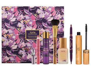 Qvc Exclusive Six Piece Tarte Makeup