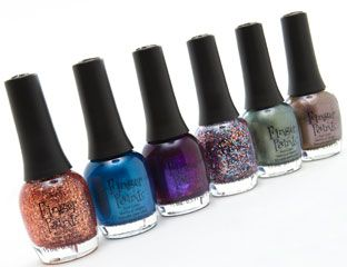 Nail Polish Giveaway - Sally Beauty Supplies Best Products