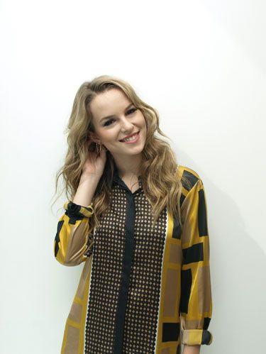Bridgit Mendler Interview Hello My Name Is Album Details