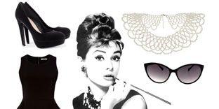 Hippie Halloween Costume Vsco.Audrey Hepburn Halloween Costume Easy Halloween Costume Ideas