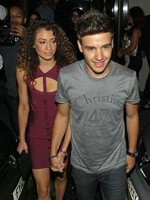 Is liam still dating danielle