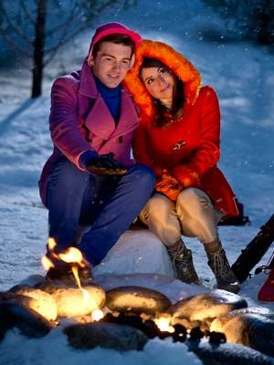 A Fairly Odd Christmas - Fairly Odd Parents Movie Drake Bell