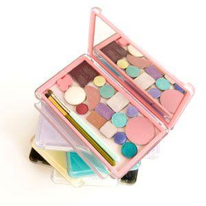 Unii Palette Makeup Case Review Cute