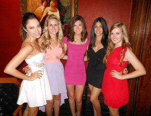 4b605331e71 Different Types of Sorority Events - Greek Life Vocab Terms