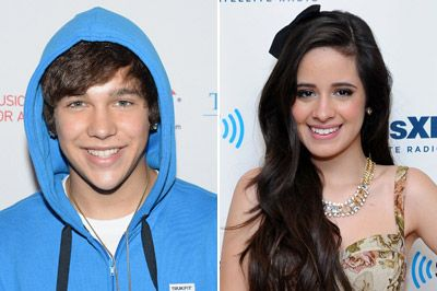 who is austin mahone dating