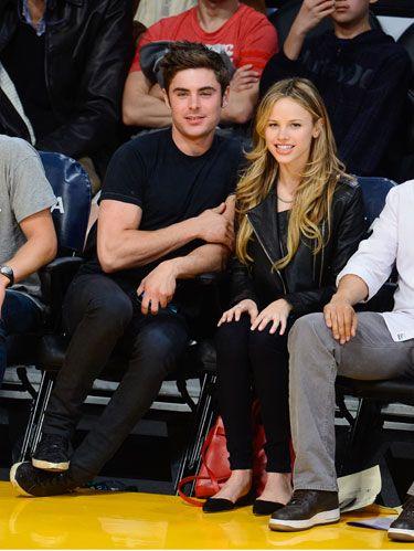 Zac hanson dating blonde girl