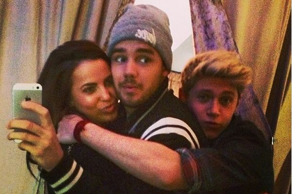 Are sophia smith and liam payne still dating
