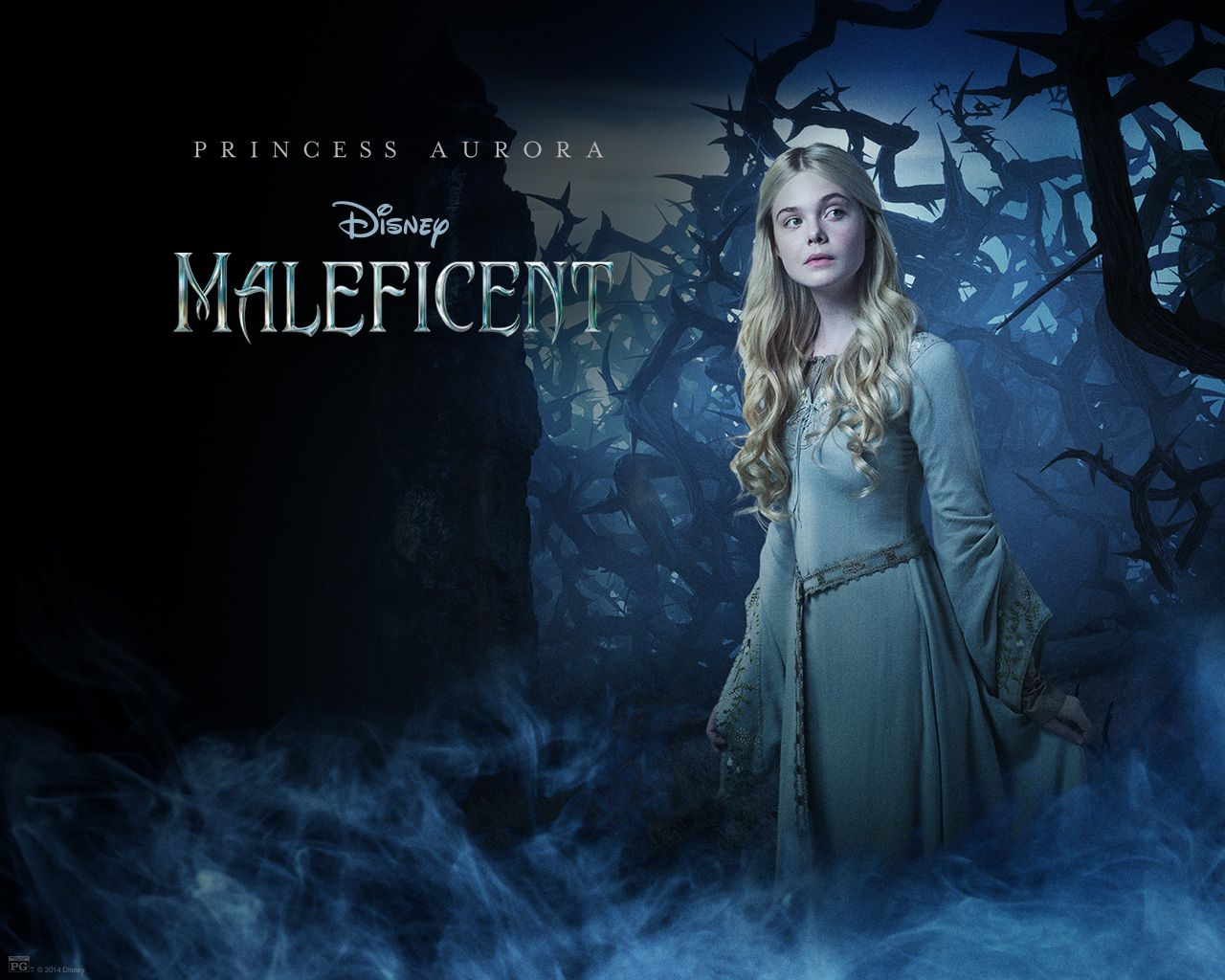 Maleficent Costume Designer More Realistic Princess Aurora