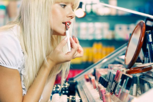 Want To Start Your Own Beauty Line
