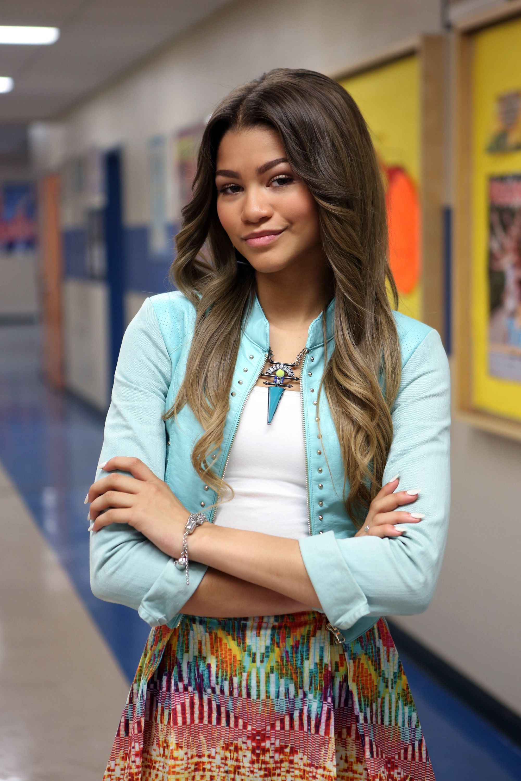 Zendaya Has Some Must-Read Advice for Young WomenEntrepreneurs