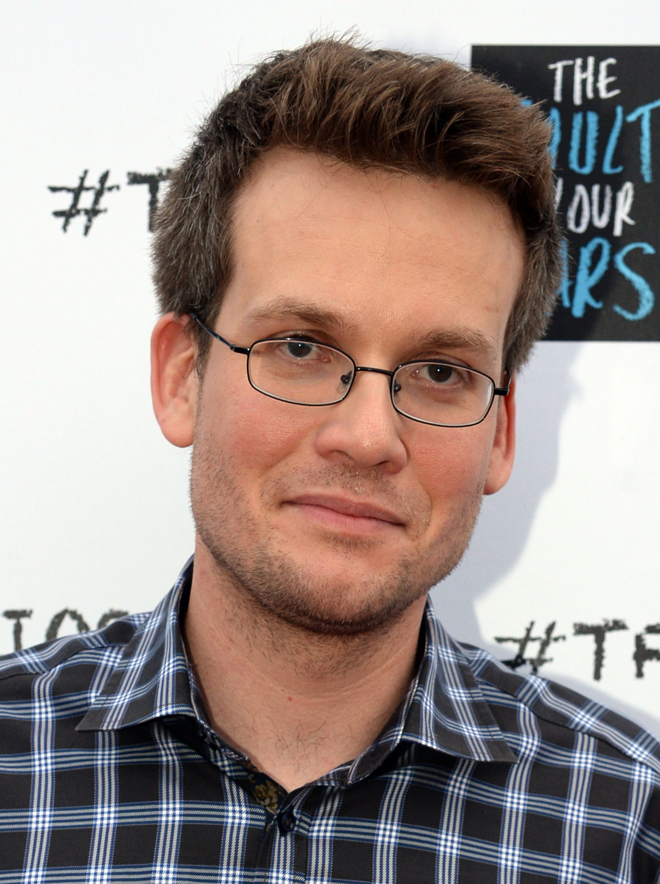 John Green The Fault In Our Stars Author