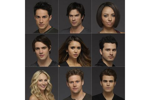 The Vampire Diaries - Season 4 - IMDb