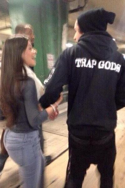 Camila cabello and austin mahone confirmed dating