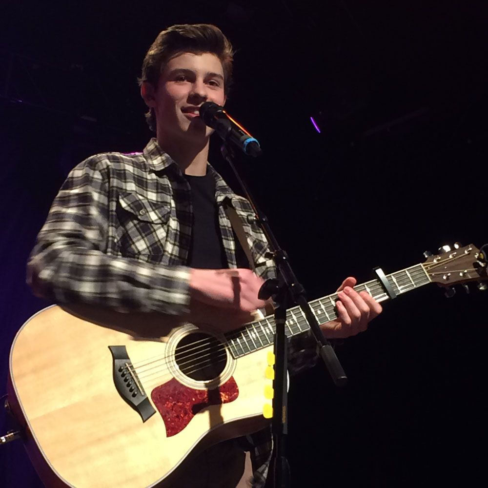 Shawn Mendes Opening For Taylor Swift 1989 Tour Shawn Mendes New Album