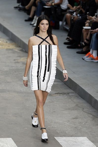 71c2e2a8ec Here s The Real Reason Why Kendall Jenner Won t Walk In The Victoria s  Secret Fashion Show