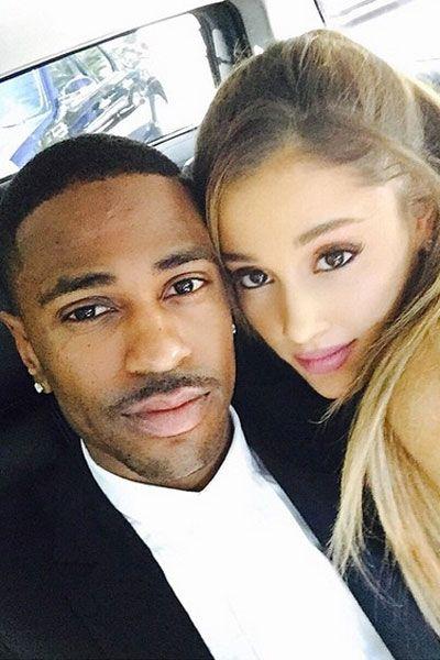Big Sean dan Ariana Grande