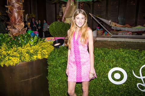 Lilly Pulitzer For Target To Feature Plus Sizes - Lilly Pulitzer For ...