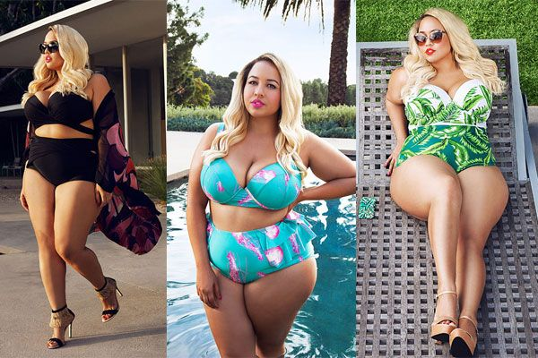 bb54de083e6 GabiFresh Launches New Swimwear Collection - GabiFresh Swim Sexy 2015