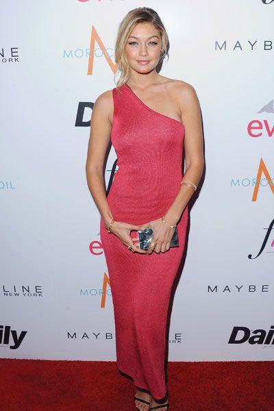 Gigi Hadid Won T Lose Weight For Modeling Career Gigi