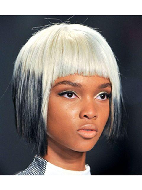 Lip, Cheek, Hairstyle, Chin, Forehead, Eyebrow, Style, Bangs, Eyelash, Jaw,