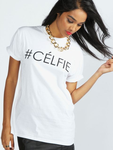 The Social Media Chic Tee