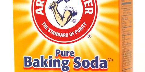 Use Baking Soda To Extend Your Blowout