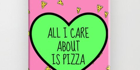 Pizza Phone!