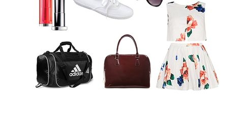 Product, Red, Bag, Style, Fashion accessory, Fashion, Shoulder bag, Luggage and bags, Leather, Design,