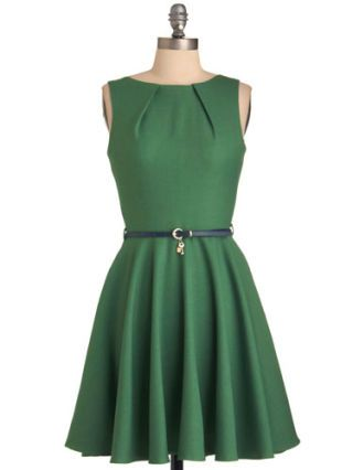 Green, Dress, Sleeve, Textile, Standing, One-piece garment, Formal wear, Teal, Style, Pattern,