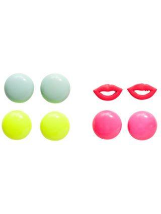 Colorfulness, Circle, Sphere,