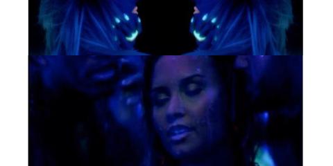 Demi Lovato Neon Lights Music Video - Demi Lovato Music Video