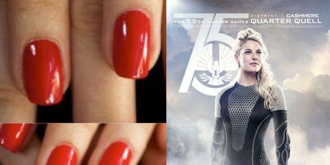 Finger, Red, Nail, Nail care, Manicure, Nail polish, Style, Carmine, Fashion, Cosmetics,
