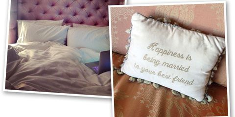 Brown, Textile, Throw pillow, Cushion, Pillow, Room, Linens, Bedding, Home accessories, Beige,
